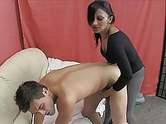 Strapon porn tube - xxx indians